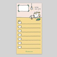 Folders, Memo Notepad, Note Doodles, Note Memo, Writing Paper, Note Paper, Journaling, Sticky Notes, Printable Planner