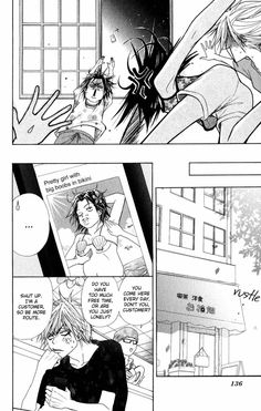 Read manga Dengeki Daisy 013 When the Truth is Out online in high quality