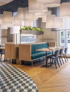 mama maken amsterdam #restaurantdesign
