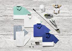 Style Insider: 115th U.S. Open apparel scripts