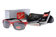 Ray Ban 4132 Catty Clubmaster Sunglasses $13.80