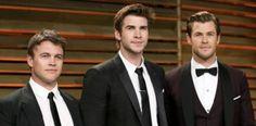 FOTOS | 15 famosos que no sabías que tenían hermanos atractivos:...
