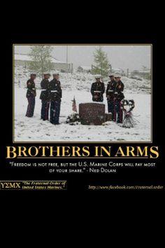 US Marine Corps Help celebrate a great career in the US Marine Corps… Once A Marine, Marine Mom, Us Marine Corps, Military Quotes, Military Humor, Military Life, Usmc Quotes, Military Army, American Soldiers