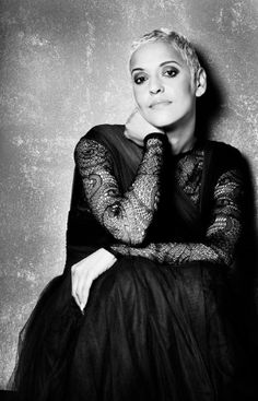 Mariza - One of the modern Fado voices