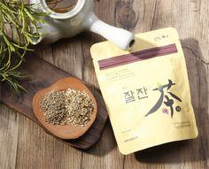 Good Night Tea  IDO KOREAN TEATHERAPY
