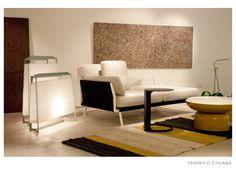 mobiliario e iluminación fCH - diseño y producción argentina
