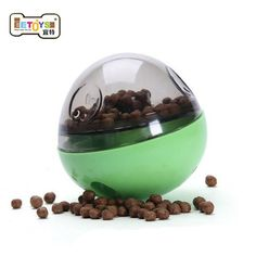 Pets Smarter Interactive IQ Treat Ball automatic Dog Feeders 2017 Pet Dog Puppy Chew Toys Ball Play For Training comedouro cach