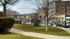 North Adams, MA in Massachusetts