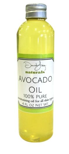 Avocado oil is extremely healthy and has many benefits similar to olive oil. Pure Avocado oil absorbs well into the skin making it a great massage oil and carrier oil. Avocado Oil is also known to be