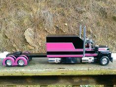 Truck Model.