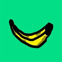 Custom Agar.io Skin Banana