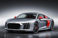 Audi R8 Sport Edition new Feel and Performance :http://www.atvmagblog.com/audi-r8-sport-edition-new-feel-and-performance/