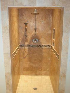 Small Bathroom Tile Shower Ideas Ceramic Tile Ideas For Small Bathrooms Salle De Bain Pinterest Ideas For Small Bathrooms An And Tile
