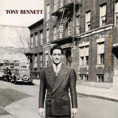 Tony Bennett in Astoria, Queens