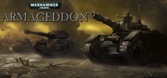[Steam] Daily Deal: Warhammer 40000: Armageddon 14.99/ 18.49/ $19.99 (50% off) and Warhammer 40K: Armageddon and DLC's 17.99/ 22.99/ $24.99 (50% off). Ends June 8th 10AM PST