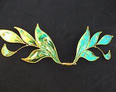 1/3 OOAK Fairy Iridescent wings for Dolls BJD Fairy by Mei4life
