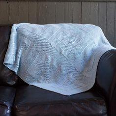 ABC Baby Blanket