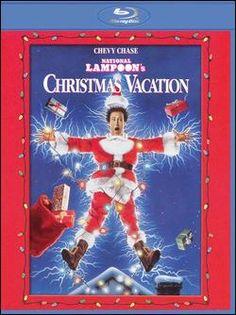 Christmas vacation movie gift ideas