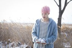 What could be the story of JIMIN holding on to the shoes?? Check it out in the MV!