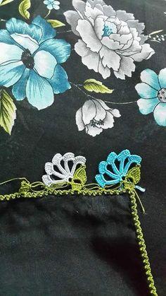 This post was discovered by cr Crochet Lace Edging, Love Crochet, Irish Crochet, Stitch Patterns, Crochet Patterns, Bobbin Lace, Knitting Stitches, Handicraft, Fiber Art