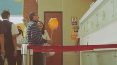 McDonald's crea un mostrador gigante para rescatar al niño que llevamos dentro