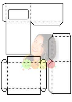 Vídeo passo a passo         Essas caixas organizadoras Além de organizar o local que você mais ama, também vai decorar esse espaço!!! ...