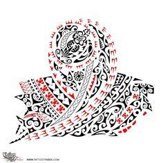 Tatuaggio di Ruku, Immersioni tattoo - custom tattoo designs on TattooTribes.com
