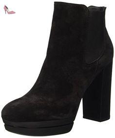 HOGAN HXW2990W710BYEB999, Chaussures Femme, Noir (Nero), 40 EU - Chaussures hogan (*Partner-Link)