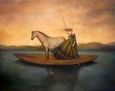 seahorse oddysey - duy huynh