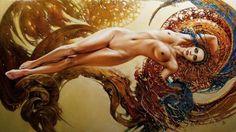 * Karol Bak - - - Golden Dawn - (008-001)