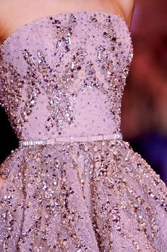Sofiaz Choice: Elie Saab Couture F/W 2013