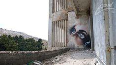 Eoin Street Art