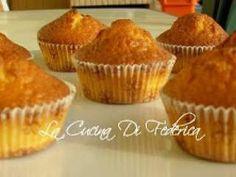 Muffin con yogurt greco, Ricetta Petitchef