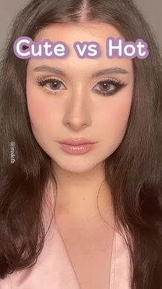 Creative Makeup, Simple Makeup, Natural Makeup, Makeup Trends, Makeup Tips, Makeup Tutorials, Pink Makeup, Eye Makeup, Everyday Eyeshadow
