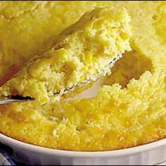 Easy Corn Pudding Allrecipes.com