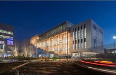 SHORTLIST - Arup - BSkyB Believe in Better Building