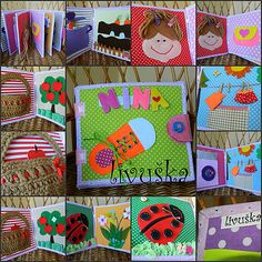 livushka / Textilná knižka Nina Playing Cards, Gift Wrapping, Gifts, Gift Wrapping Paper, Presents, Playing Card Games, Wrapping Gifts, Favors, Gift Packaging