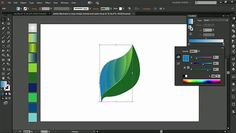 Watch the video «Adobe Illustrator CC Logo Design Tutorial Leaf Water Drop» uploaded by Dramaonline on Dailymotion.