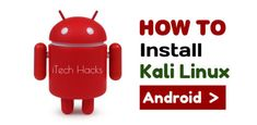 Kali Linux is most popular OS for hackers. Here's How To Install & Run Kali Linux on any Android in 2020 without rooting android free 2020 Latest Tricks Android Phone Hacks, Cell Phone Hacks, Android Secret Codes, Android Codes, Kali Linux Hacks, Unlock Iphone Free, Mobile Code, Hack Password, Hindi Books