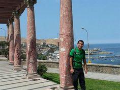 Acantilado de Chorrillos