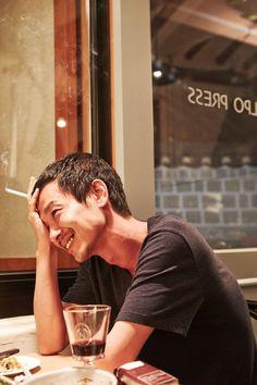 Kase Ryo dating
