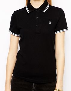 Enlarge Fred Perry Polo Shirt