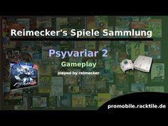 Reimecker's Spiele Sammlung : Psyvariar 2