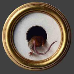 Petite souris V