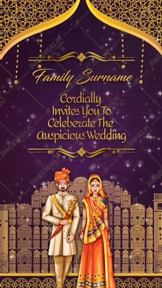 Marriage Invitation Card, Indian Wedding Invitation Cards, Wedding Invitation Background, Wedding Invitation Video, Wedding Invitation Card Design, Wedding Cards, Wedding Card Design Indian, Indian Wedding Poses, Wedding Videos