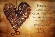 """""""The Words to Say I Love You"""" is an original Christian poem about God's love. It expresses through the eyes of God, how deeply he loves us."""