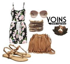 """Yons-29\7"" by sejla-imamovic ❤ liked on Polyvore featuring Rebecca Minkoff and Marc Jacobs"