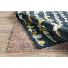 Shop for Mohawk Home Premium Felted Non-slip Dual Surface Rug Pad (8' x 10'). Get free shipping at Overstock.com - Your Online Home Decor Outlet Store! Get 5% in rewards with Club O! - 13457618