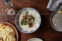 The Differences Between Northern & Southern Indian Food on Food52