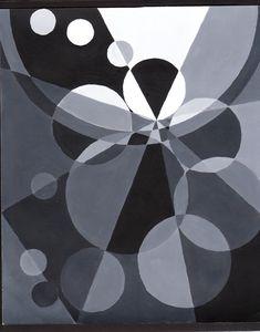 geometry art - Google Search